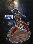 SPL: Onyxe Cover