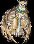 Owl Agathion