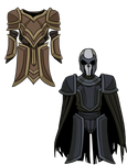 Strange Brew: Armor