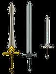 Strange Brew: Swords
