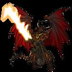 Devil, Duke Alastor