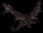 Dragon, Daalxerindos