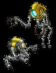 Maintenance Robots