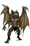 Nabassu Demon
