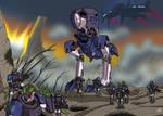 Vesk Imperial Army
