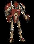 1010 Security Robot