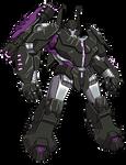 Omega-Zed