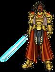 Radiant Empire Paladin