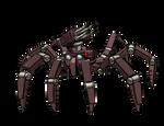 Arachnid Turret