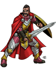 Appan The Asgardian