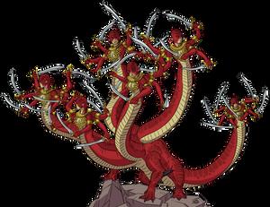 Horde Demon