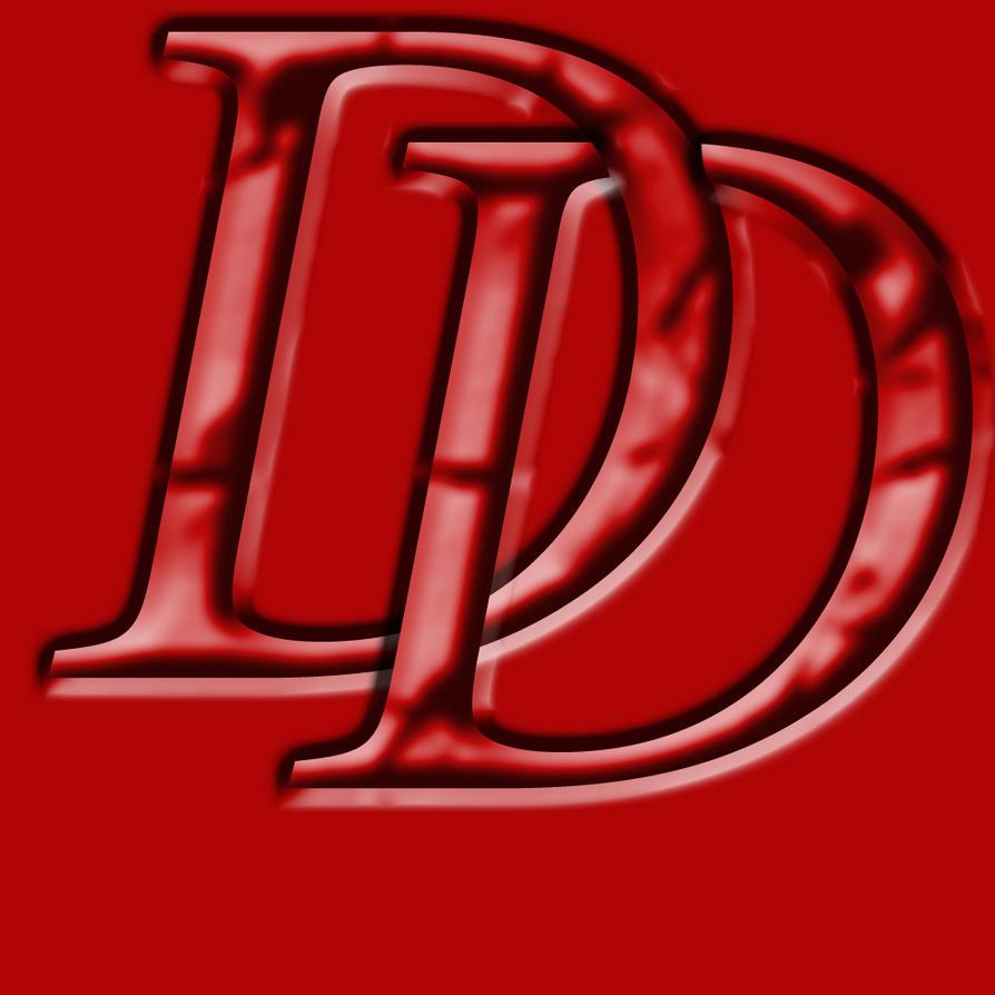 daredevil logo by llliddd daredevil movie poster