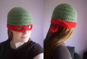 I Love Bein' a Hat by BunnieBard