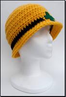 Metool Hat by BunnieBard