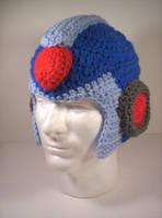 Mega Hat X2 by BunnieBard