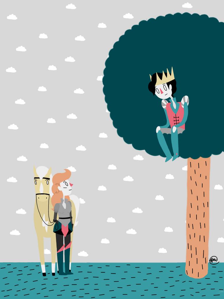 Fairy Tale by EGLemming