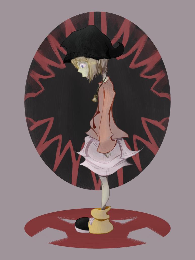 Someone said she is such a Foolish Girl by DarkRyan75