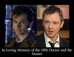 Mourning of Doctor Who