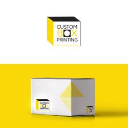 Custom Box Printing identity