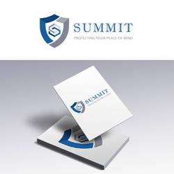 Summit A Security Company Logo