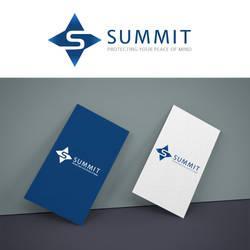 Summit Security Company Logo