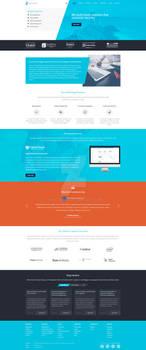 Zymr Web Design - Cloud Solutions