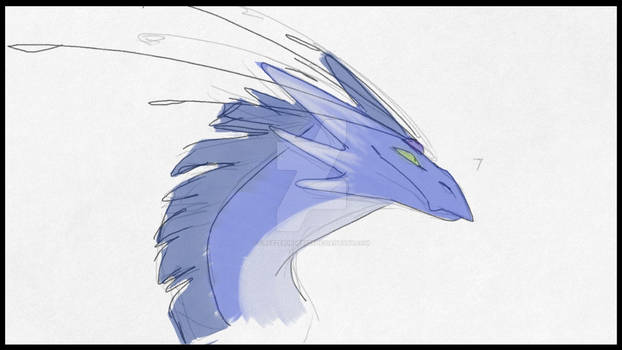 skydancer - FlightRising