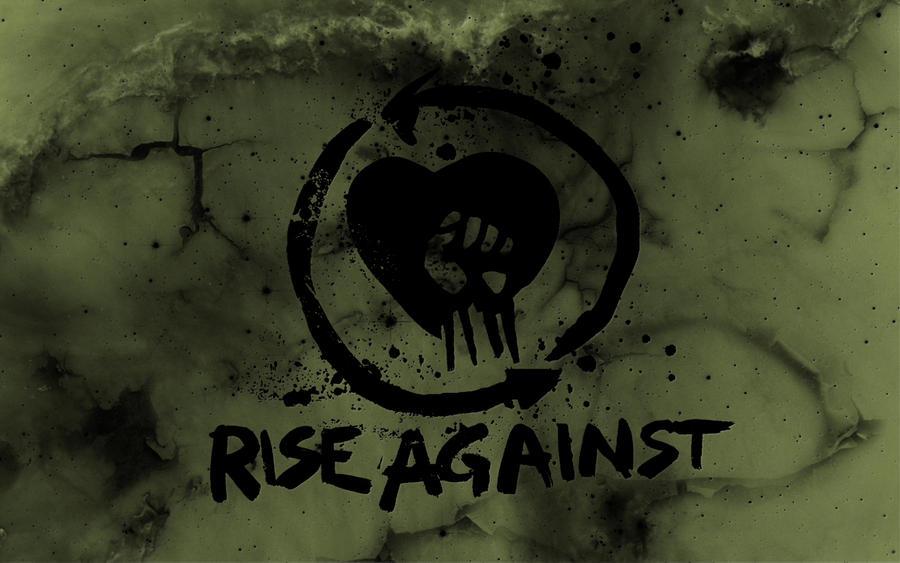 Rise Against Wallpaper By Kshef