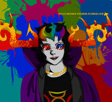 totally serious fantroll by Deniigi-Studios