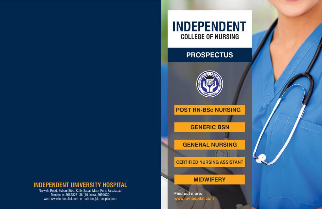 Nursing College Title by asaleem