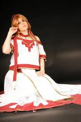ToniXTempress as Sakura Kinomoto ~2 by Exotic-Kawaii