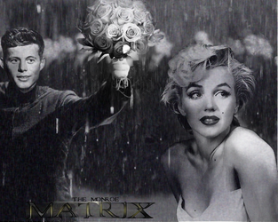The Monroe Matrix by luminosityofstars