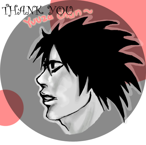 THANK YOU by aztec58
