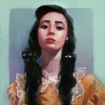 Portrait of Maddy Ellwanger