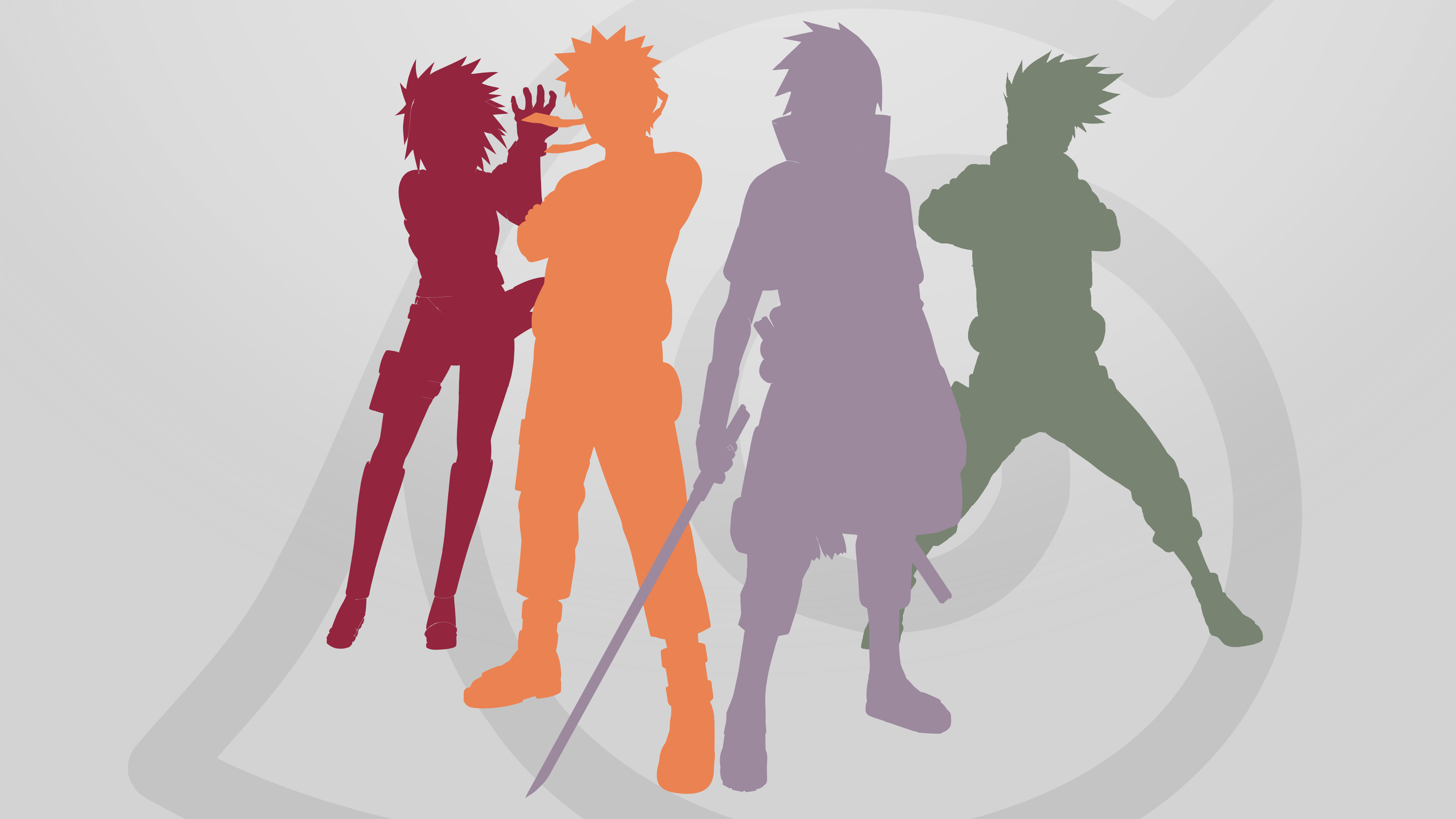 Top Wallpaper Naruto Silhouette - team_7_wallpaper__4k__by_thepi7on-da0rr2b  2018.png