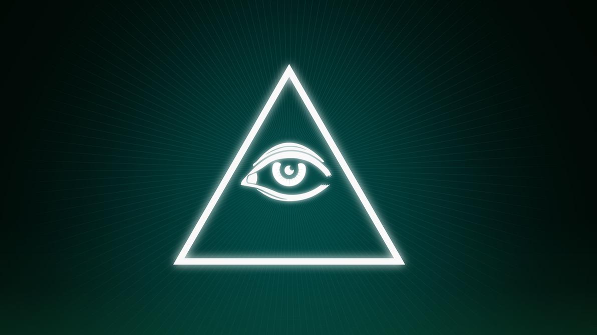 illuminati symbol wallpaper 1920x1080 - photo #23