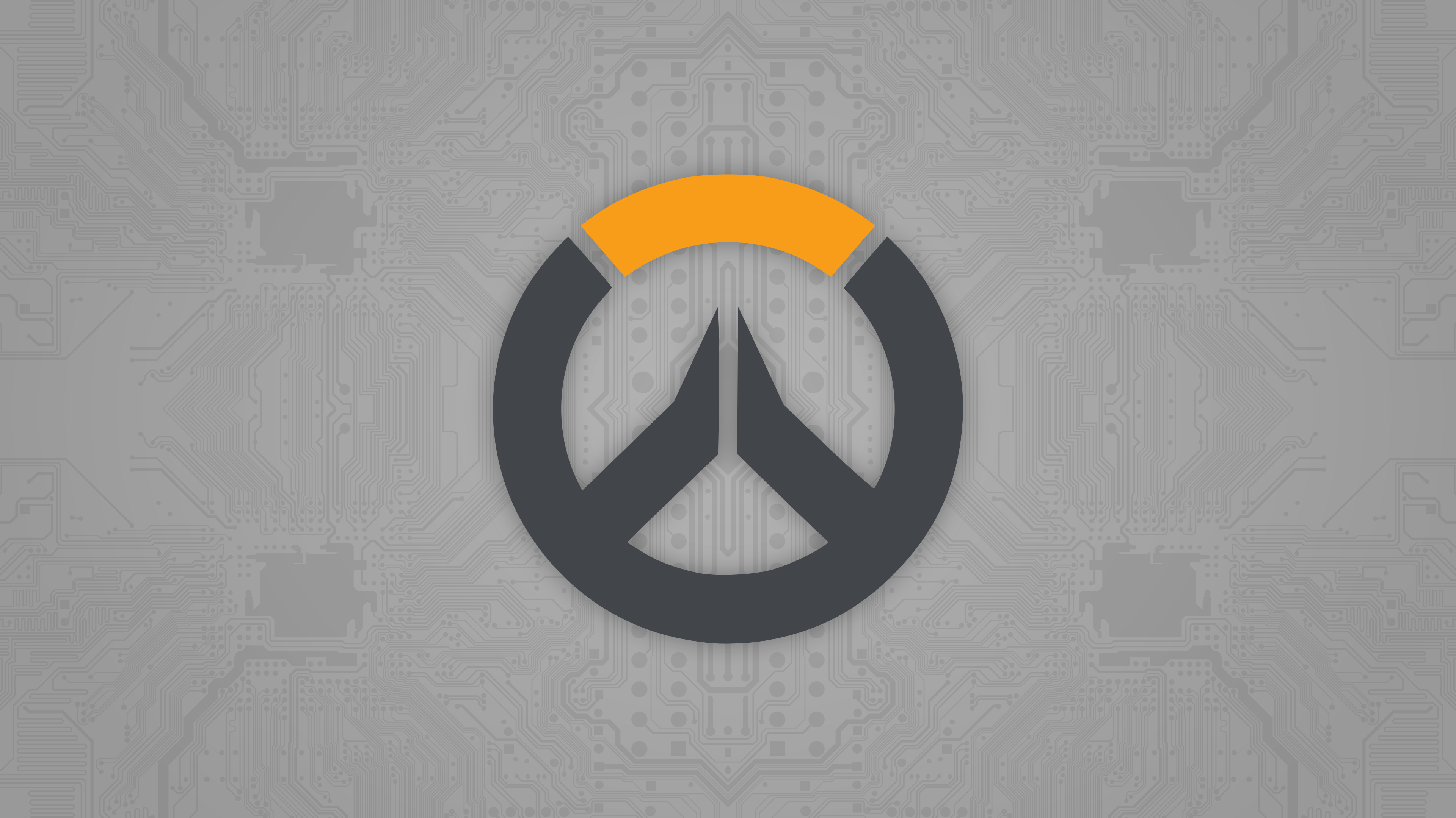 Overwatch wallpaper 4k by thepi7on on deviantart - Overwatch wallpaper 4k ...