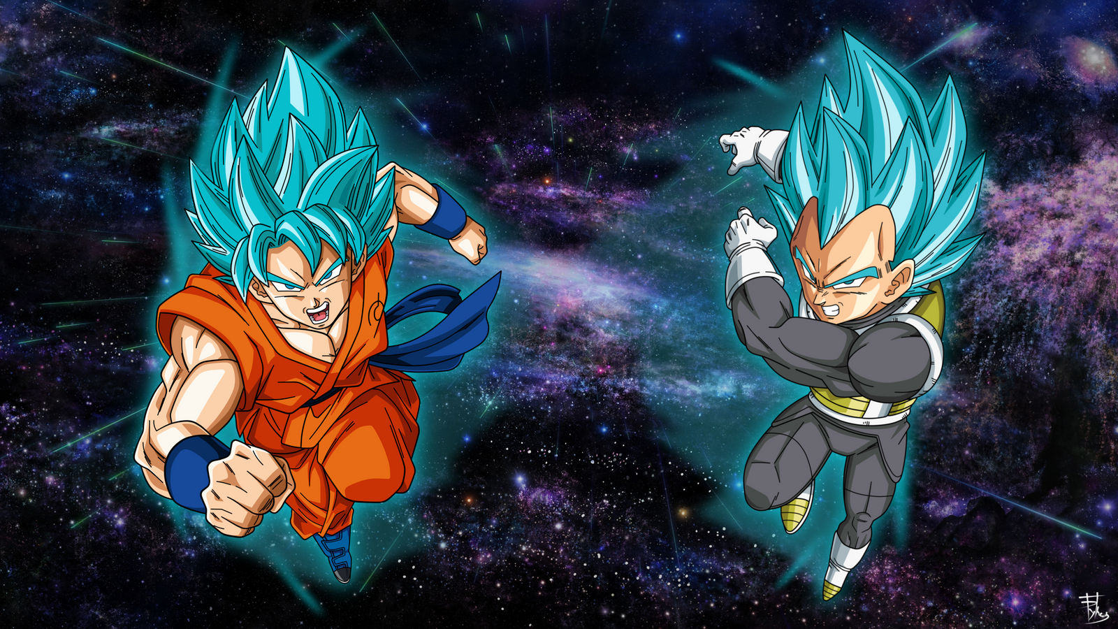 Dragon Ball Super Wallpaper 4k By Thepi7on On Deviantart