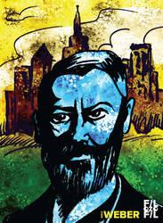 Filozofil: Max Weber by Gra-FIT