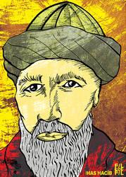 Filozofil: Yusuf Has Hacib by Gra-FIT