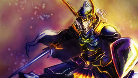 Final Fantasy favourites by Ardabor on DeviantArt