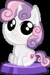Pocket Pony Sweetie Belle