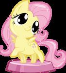 Pocket Pony Fluttershy