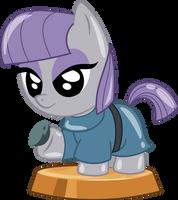 Pocket Pony Maud. by PhucknuckL