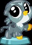 Pocket Griffon Gabby