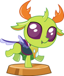 Pocket Changeling Thorax