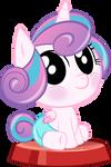 Pocket Pony Flurry Heart