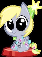 Pocket Pony Merry Muffins by PhucknuckL