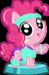 Pocket Pony - Retro Pinkie Pie