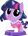 Pocket Pony Retro Twilight Sparkle